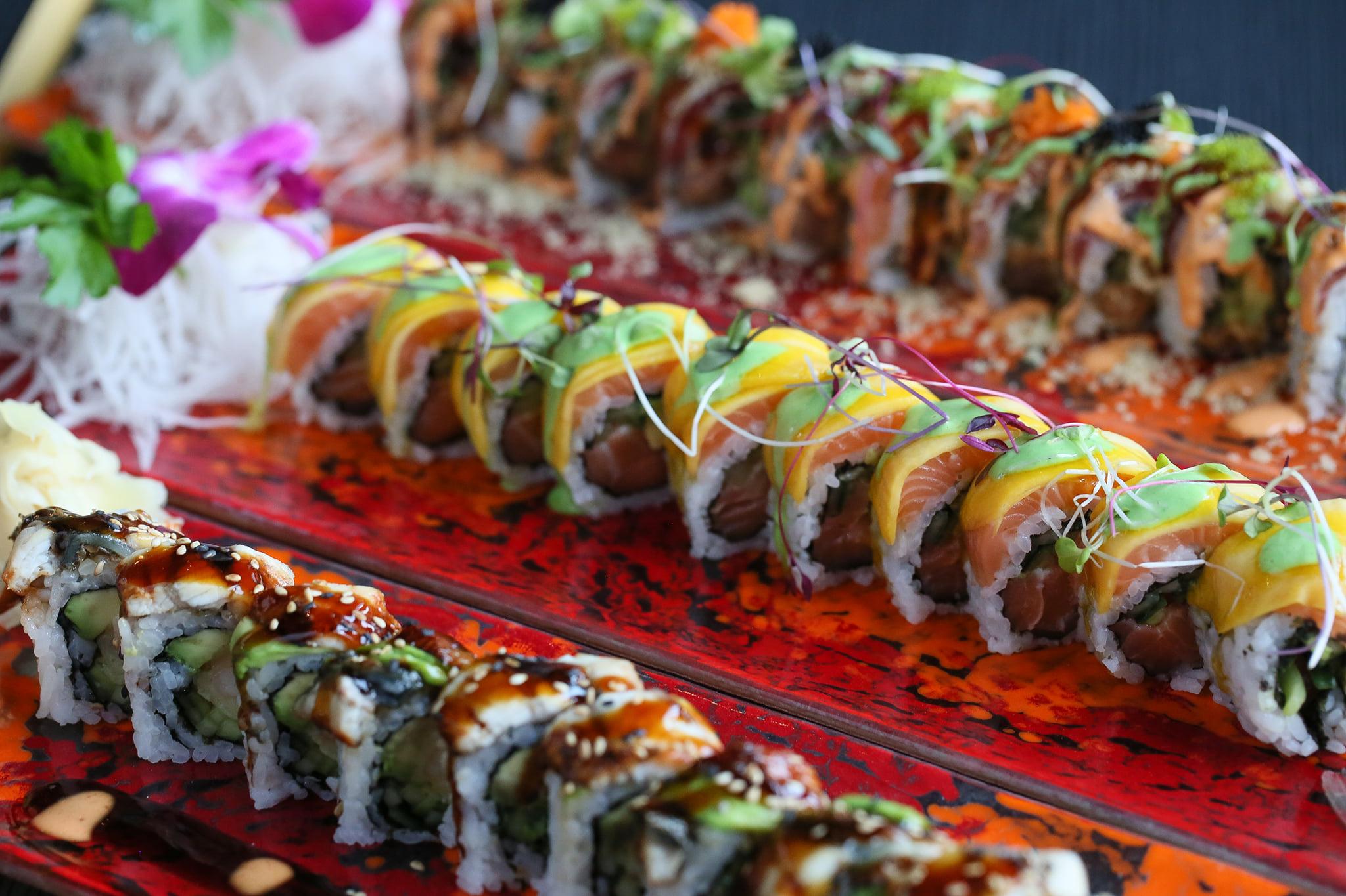 Drifthouse Sushi