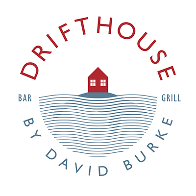 Drifthouse by David Burke Logo