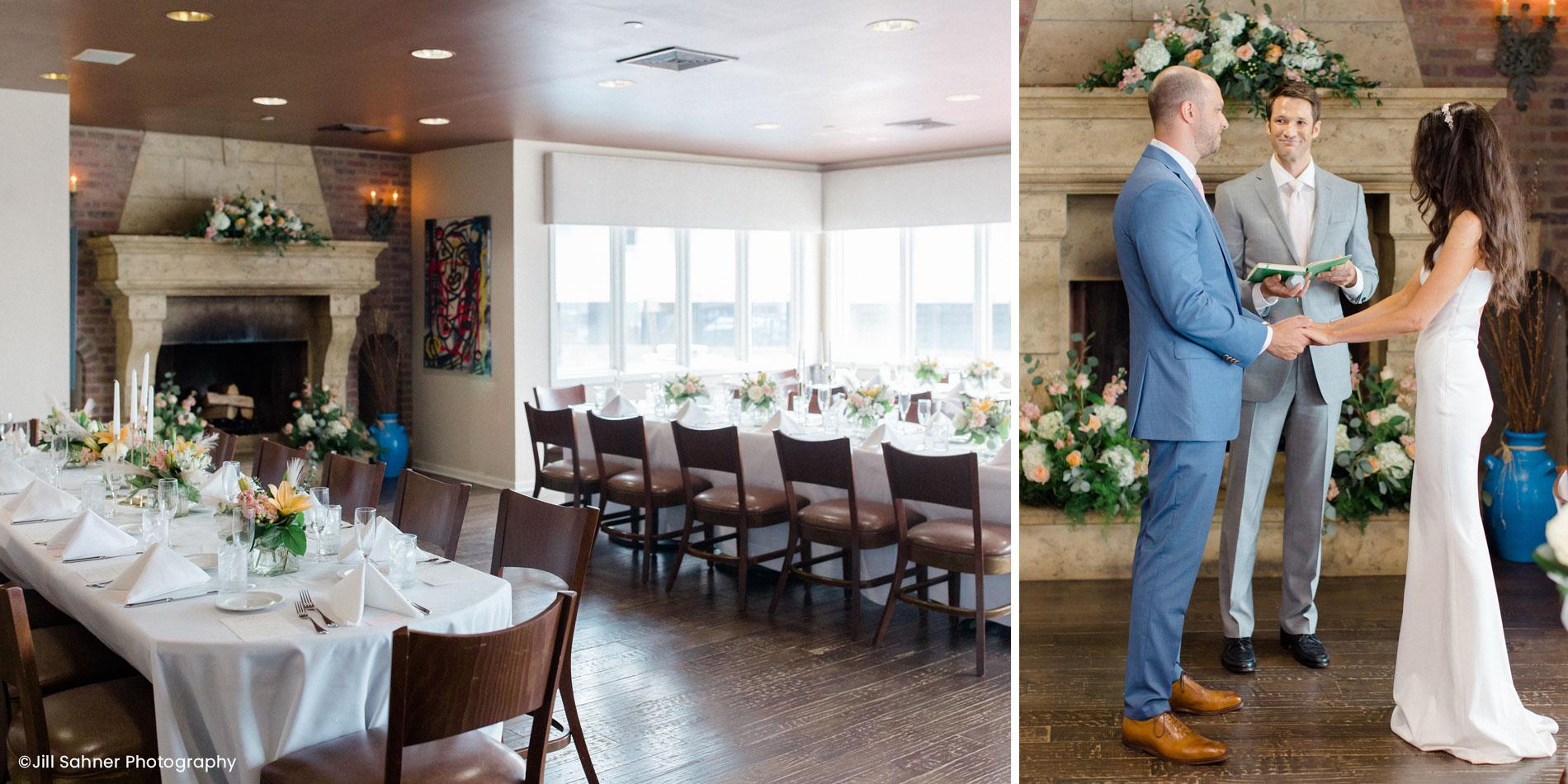 Weddings at Drifthouse by David Burke