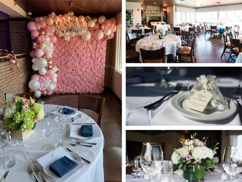 Private Events at Drifthouse by David Burke